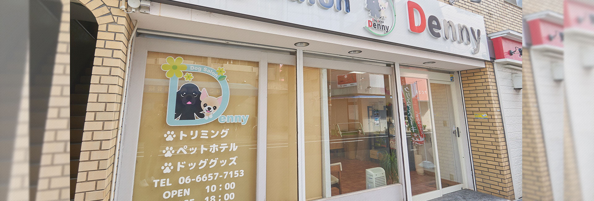 Dog Salon Denny